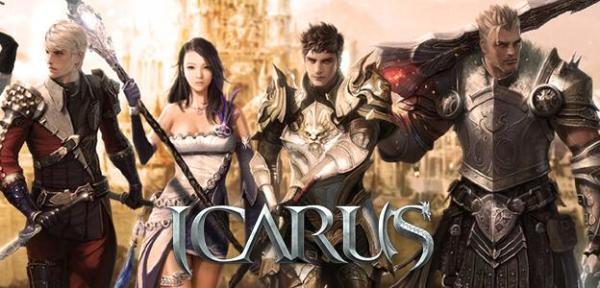 Icarus выйдет в Steam 12 марта 2020 | MMORPG