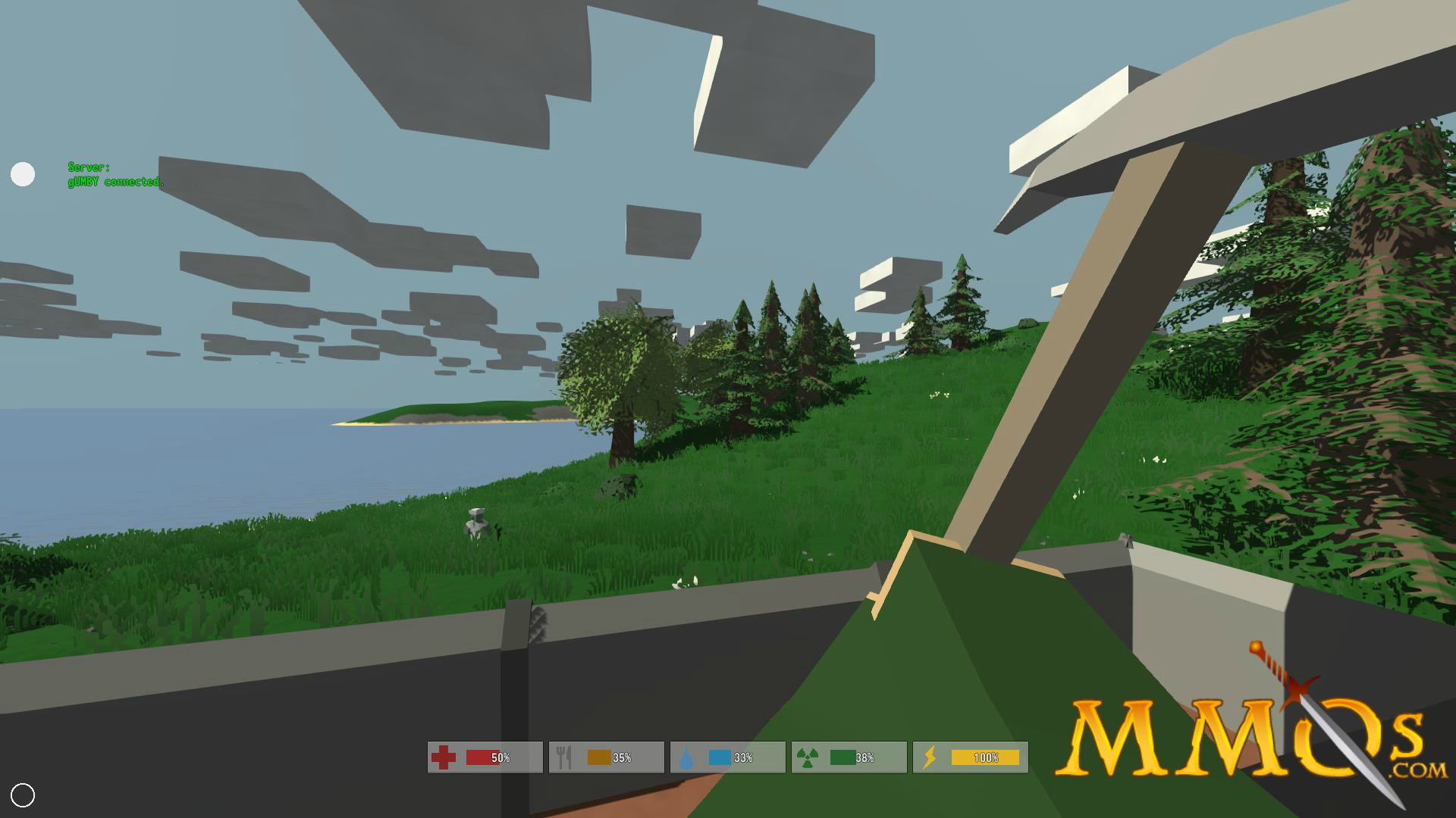 Unturned Screenshot Gameplay