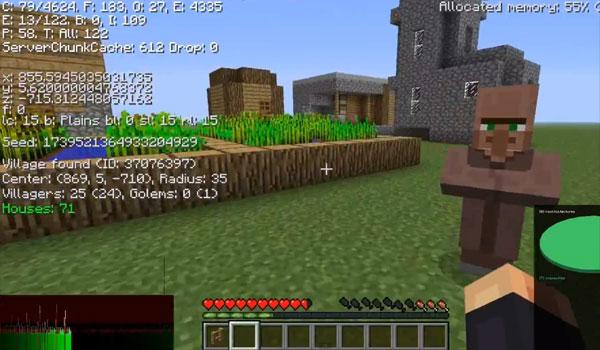 village-info-mod-1-4-6