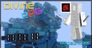 Divine RPG Mod for Minecraft