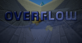Download Overflow Map for Minecraft 1.10.2 view (718)