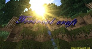 TertreReal Craft Resource Pack 1.7.4, 1.7.2, 1.6.4 – Mods – Download