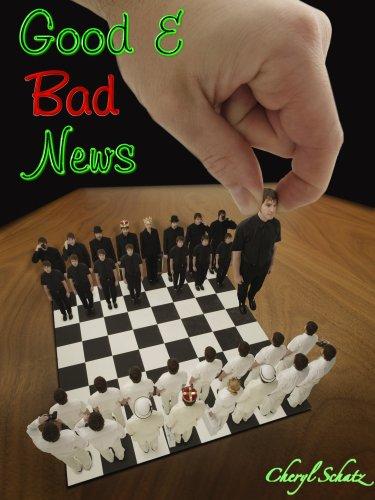 Good and bad news On the Path blog by Cheryl Schatz