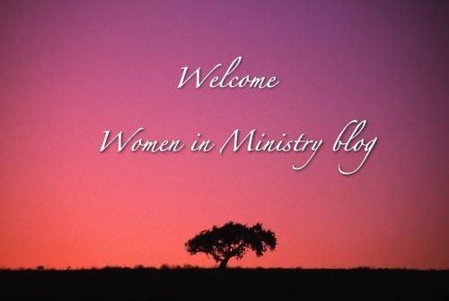 Women in Ministry link