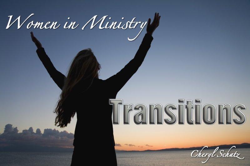 Cheryl Schatz personal transitions