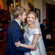 Wedding at Tinakilly Country House Hotel in Wicklow
