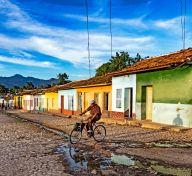 _E7A9462 Man on bicycle in Trinidad neighborhood web ready
