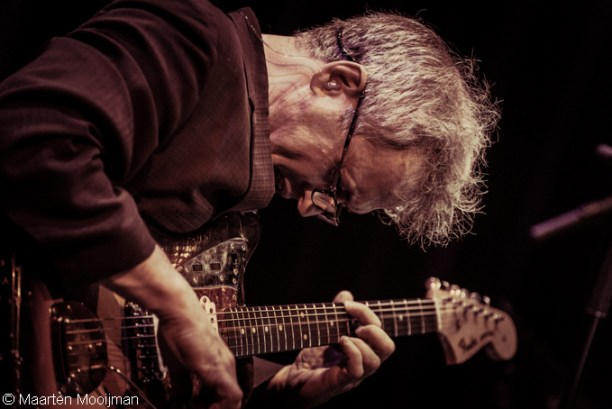 Marc Ribot photo