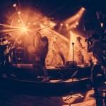 GIZÅH Complexity Festival 2018