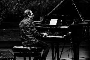 Brian Marsella on Piano