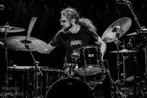 Kenny Grohowski Drums