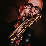 Coen Kaldeway on sax