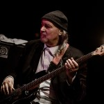 Bill Laswell on Bass