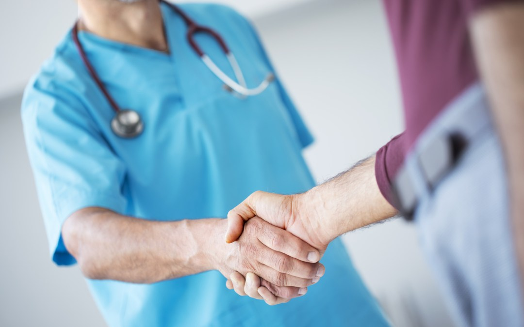 Patients Have the Right to Choose their Healthcare Provider