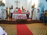 Missa de Petencostes 24 maio 2015 Movimento Mãe Rainha (22)