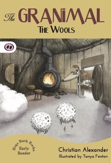 The Granimal – The Wools