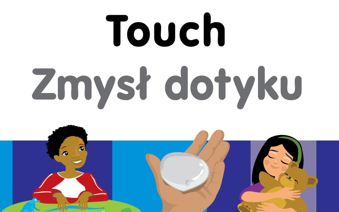 My Bilingual Book – Touch