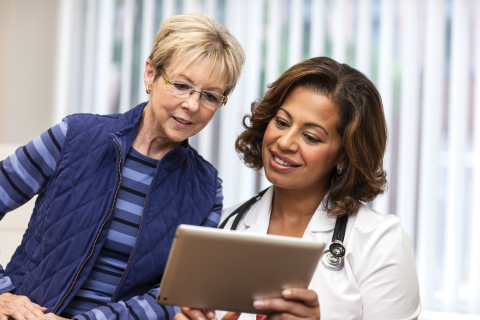 Survey of U.S. Patients Indicates Preference for ...