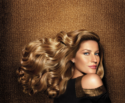 Pantene and one of the world's most recognized supermodels, Gisele Bündchen, are coming together to...