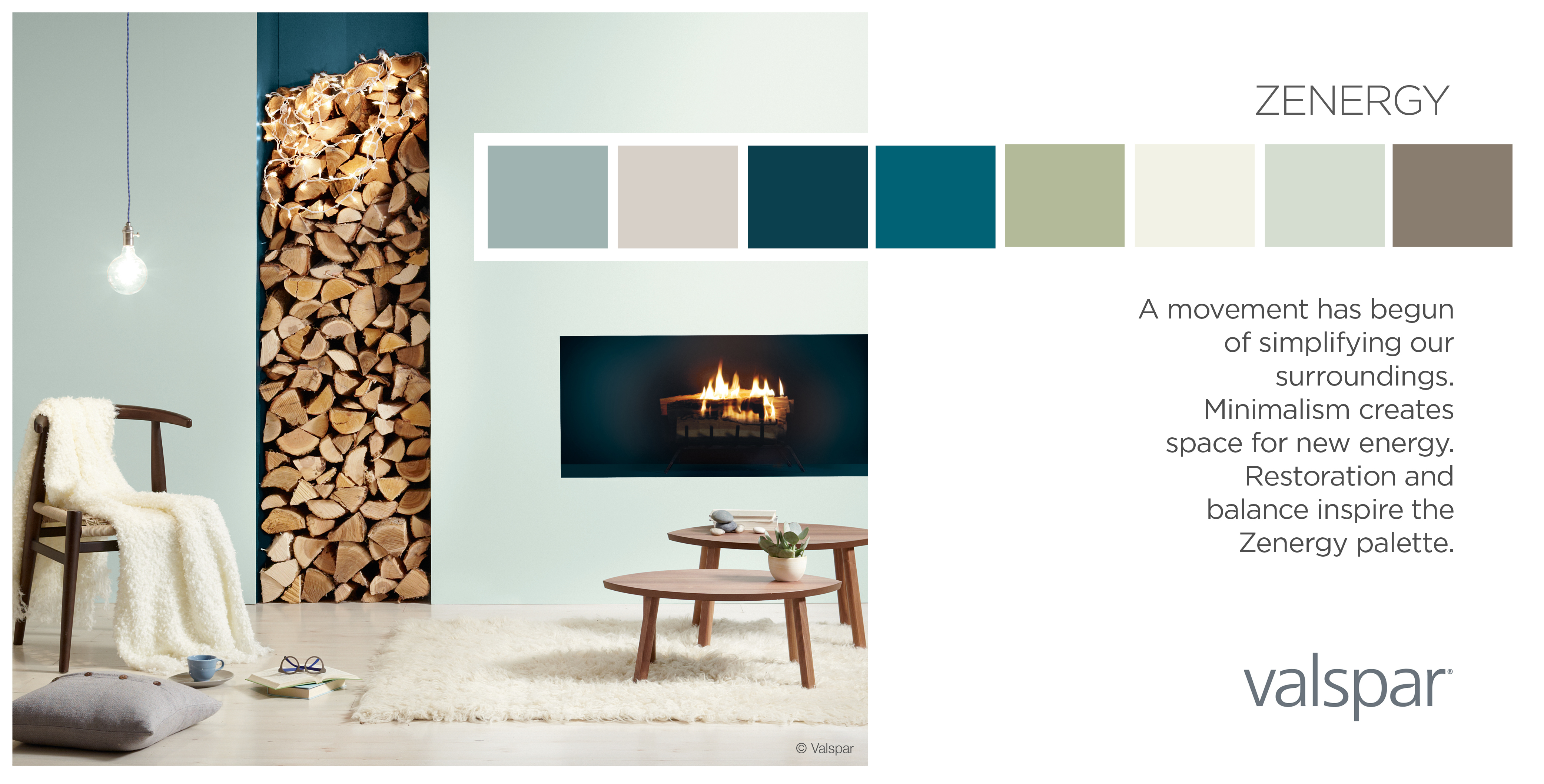 valspar paint unveils 2014 color outlook business wire on valspar paint id=48871