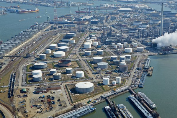 ExxonMobil Announces Antwerp Refinery Investment of More ...