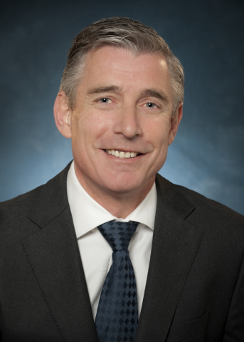 Walmart Names Greg Foran President and CEO of Walmart U.S. (Photo: Business Wire)
