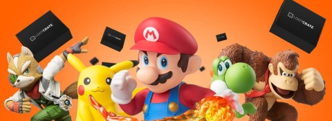 With the holidays fast approaching and launch of amiibo around the corner, the popular online delive ...