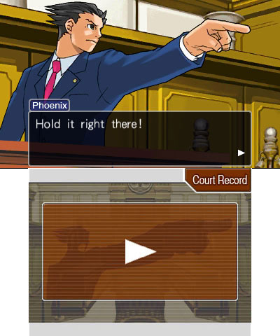 Join rookie lawyer Phoenix Wright in his quest for justice in beautifully remastered versions of all ...