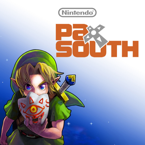 During the first PAX South event in San Antonio, Texas, Nintendo is giving fans a chance to get some ...