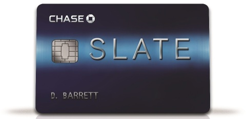 Chase Slate (Photo: Business Wire)