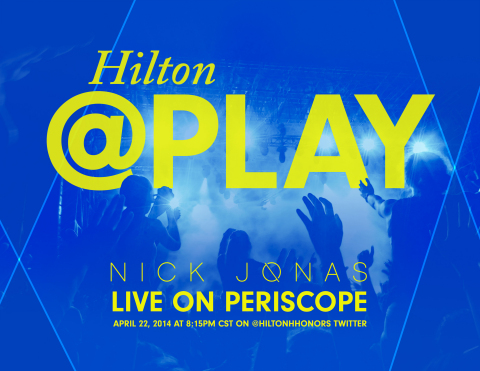 3 Social Media Updates Hotels Should Leverage in 2016 Social Media for Hospitality  2219257_Nick_Jonas_Concert_Periscope_Tune-In_Message%5B2%5D%5B1%5D