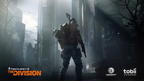Tobii and Ubisoft(R) Bring Eye Tracking to Tom Clancy's The Division(TM), learn more at tobii.com/Th ...