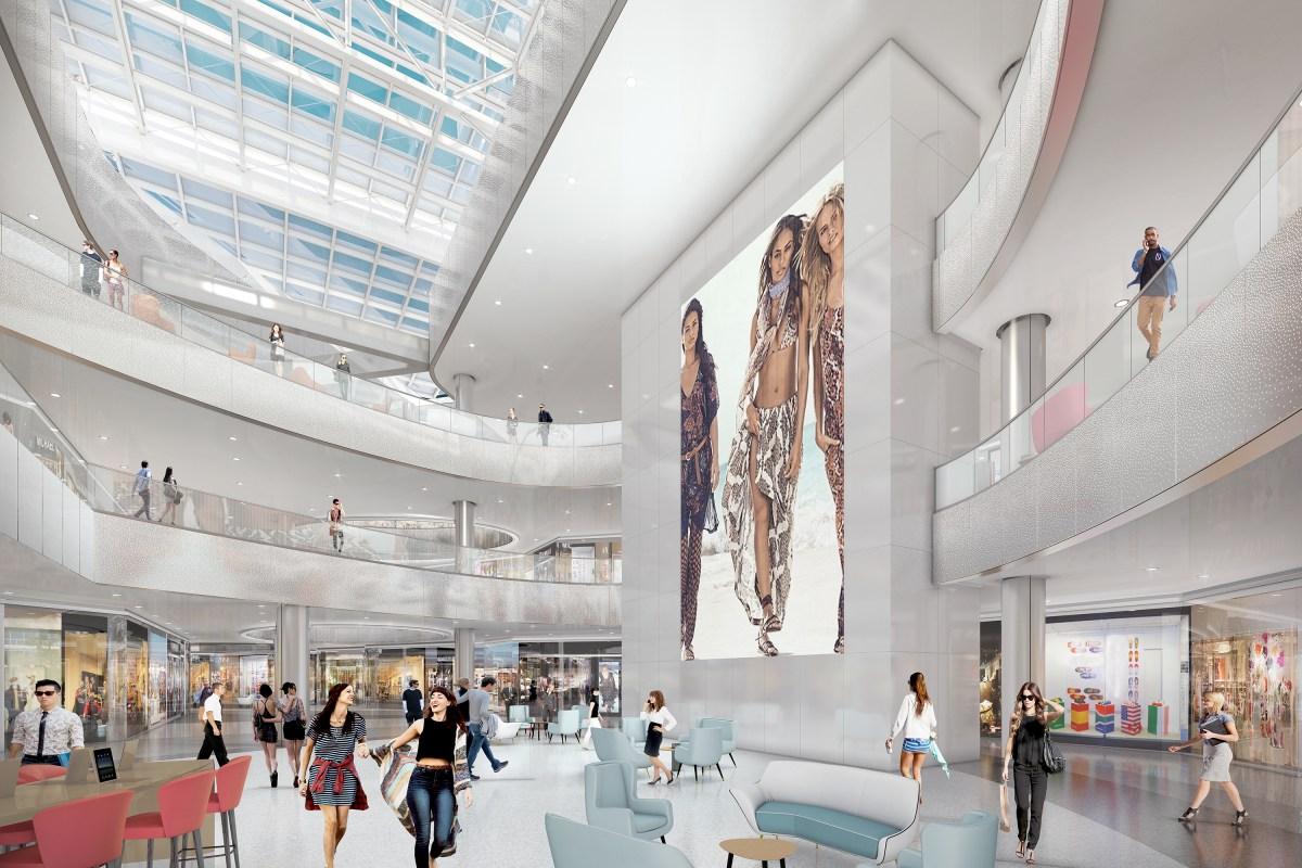Image result for $500 million beverly center