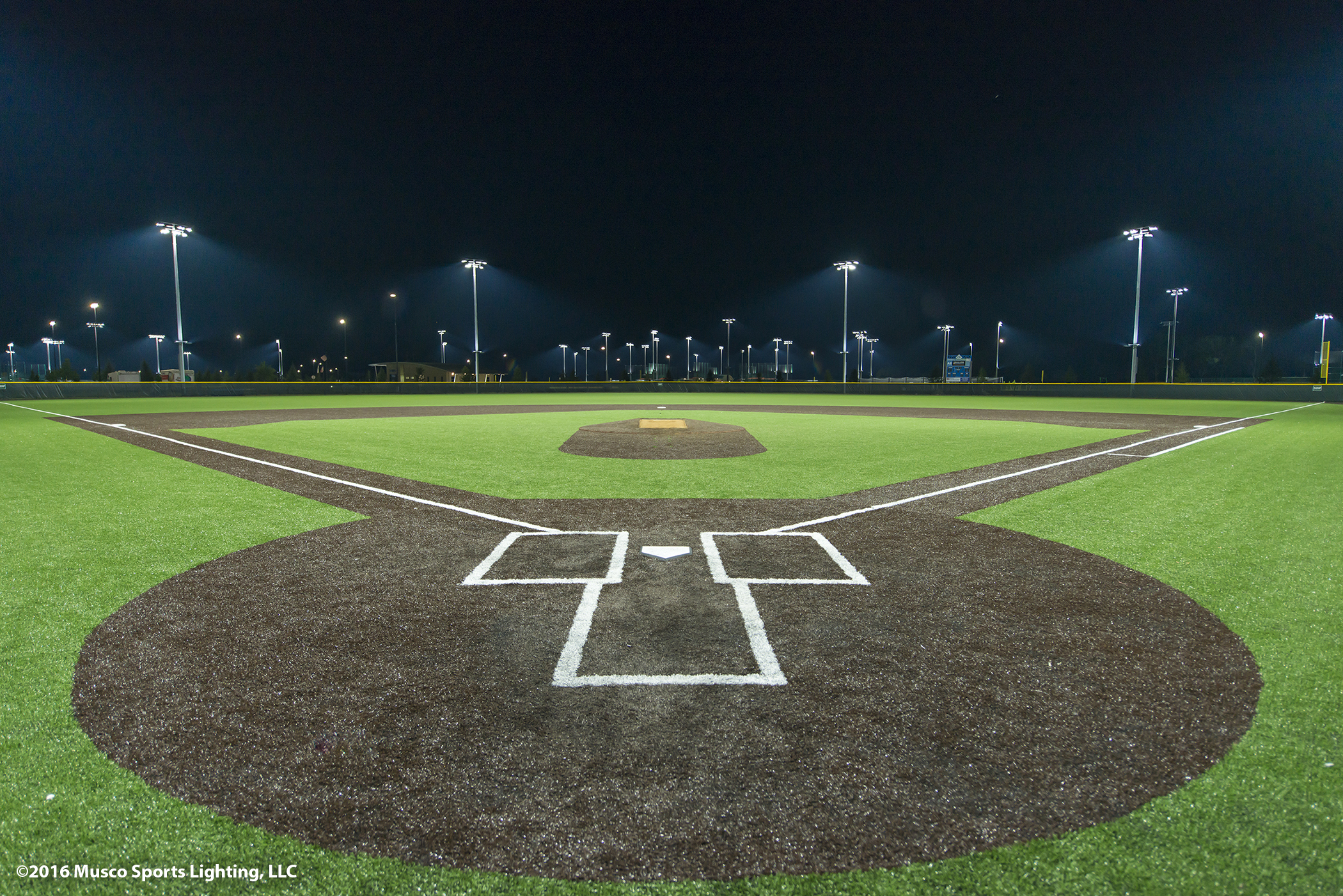 state of the art led lighting system unveiled at seminole county sports complex business wire