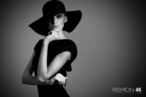 Photo credit: Fashion One 4K