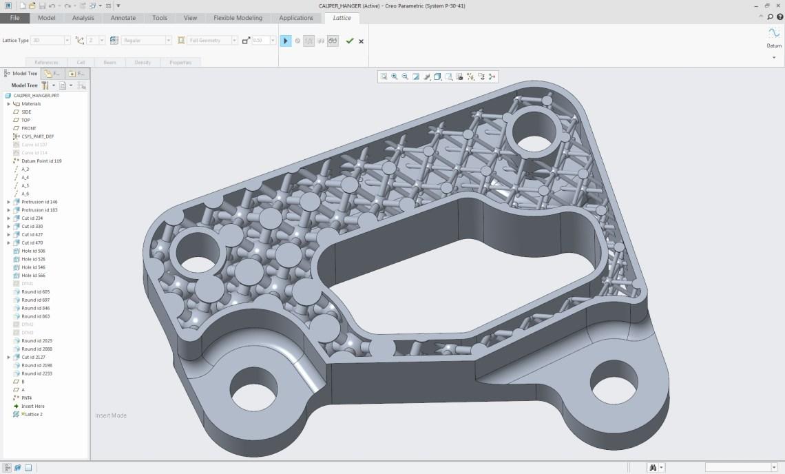 PTC Announces Creo 4.0 for Smarter Design   Business Wire