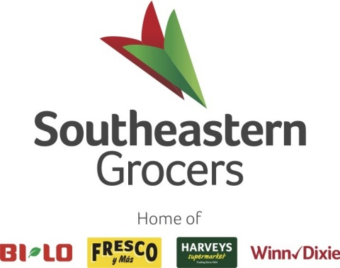 Southeastern Grocers Feeds Hungry Families This