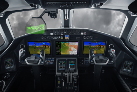 Introducing the Garmin® Head-up Display (GHD) system for ...