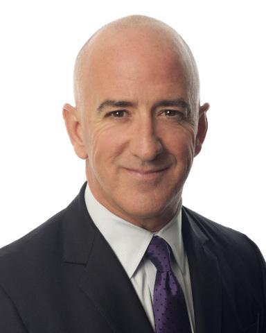 Fred Callori (Photo: Business Wire)