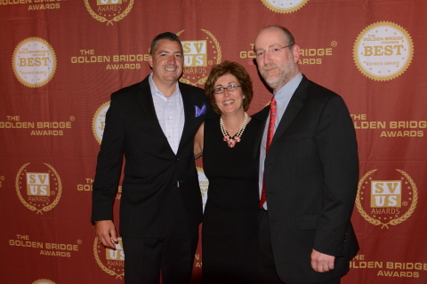 HomeServe USA Honored as Gold Winner in the 9th Annual ...