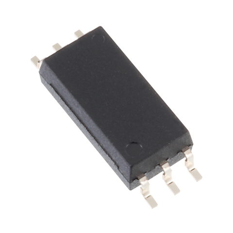 "Toshiba Electronic Devices & Storage Corporation: a high speed IC photocoupler ""TLP2735"" with a UVLO ..."