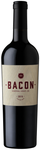 Guarachi Wine Partners lance une nouvelle marque de vin: BACON (Photo: Business Wire)