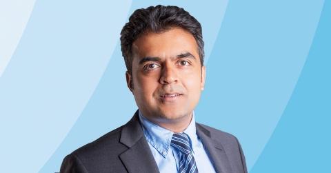 Dheeraj Soni - CCO DOCOMO Digital (Photo: Business Wire)
