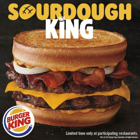 What Is The Stock Market Symbol For Burger King The Best Burger Of