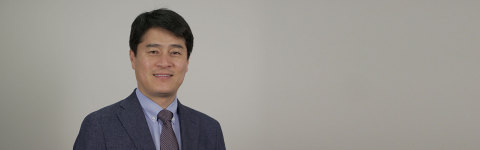 "Hyungwook ""Kevin"" Kim, country manager, South Korea, Rimini Street (Photo: Business Wire)"
