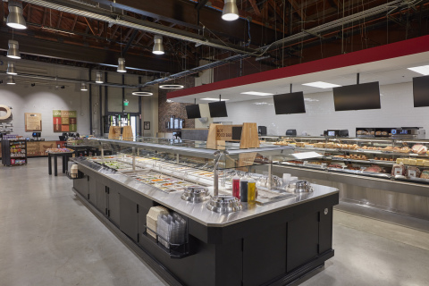 Market 5-ONE-5 Opens First Location in Sacramento ...