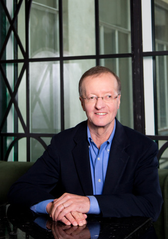 Dr. Norbert Bischofberger, President and Chief Executive Officer, Kronos Bio, Inc. (Photo: Business  ...