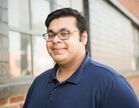 Gaurav Bhattacharya, Co-Founder and CEO (Photo: Business Wire)