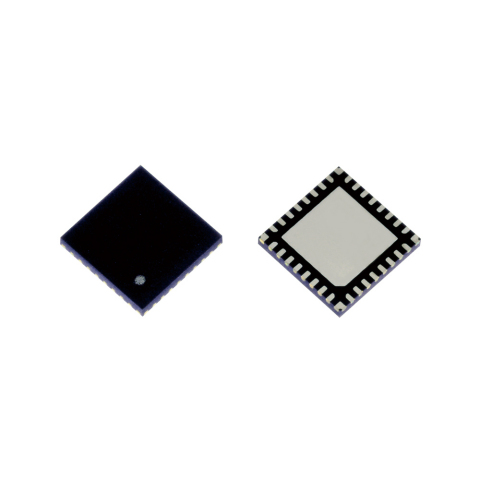 """Toshiba: a new compact power MOSFET gate driver intelligent power device (IPD) """"TPD7212F"""" (Photo: Bu ..."""