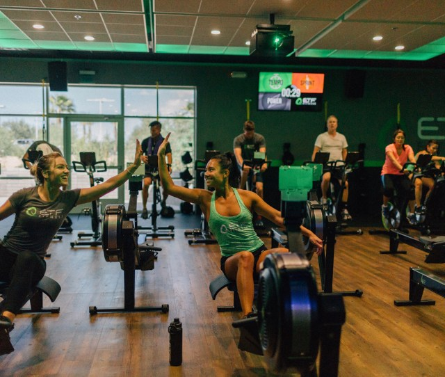 Eat The Frog Fitness Gains Strength With Growth In Canada Business Wire